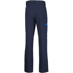 Columbia Triple Canyon Pantalones Niños, collegiate navy